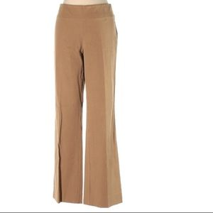 Ecru Dress Pants Size 6